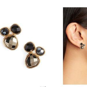 GORJANA, Lola Semiprecious Stone Stud Earrings
